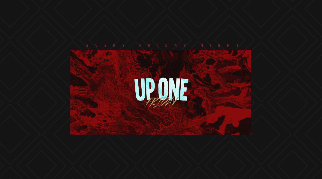 UP ONE