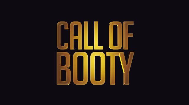 Call of Booty / Red