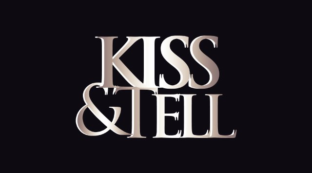 Kiss&tell / RED