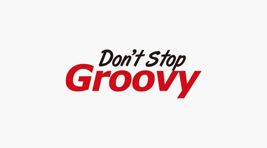 Don't Stop Groovy