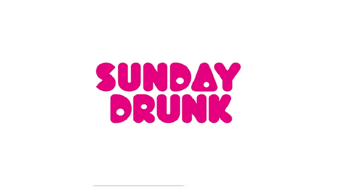 日曜【 SUNDAY DRUNK 】