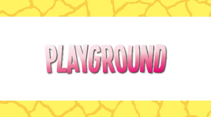 2F PLAY GROUND