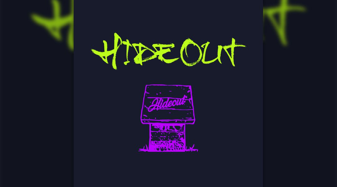 Hideout / 2F SUP