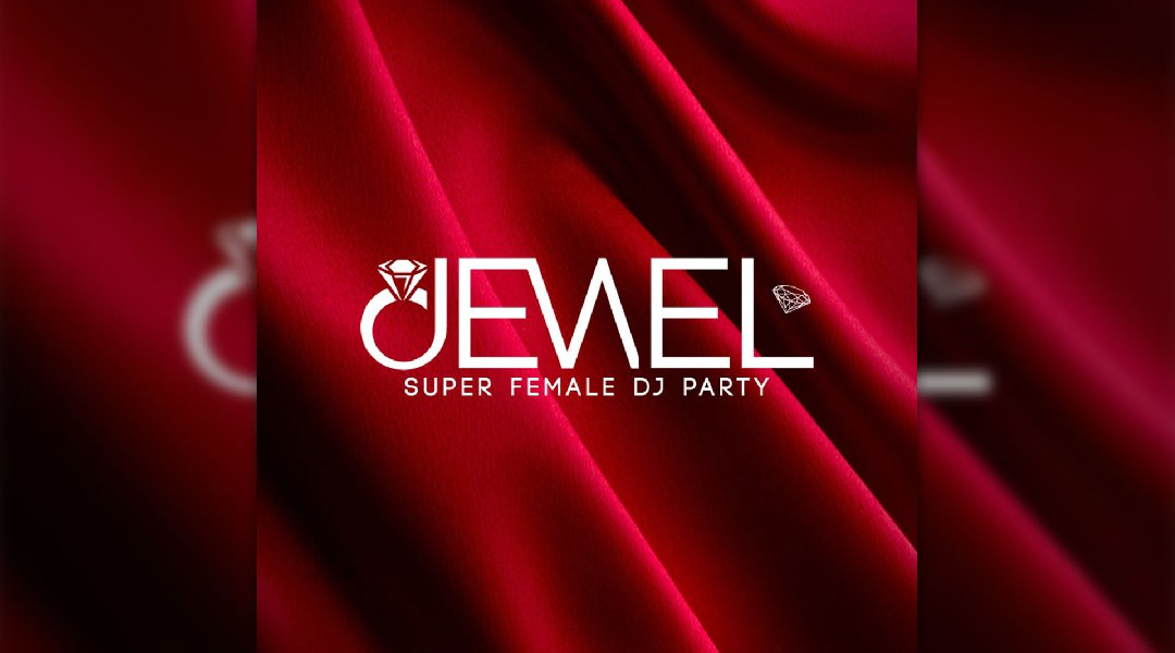Jewel / 2F SUP