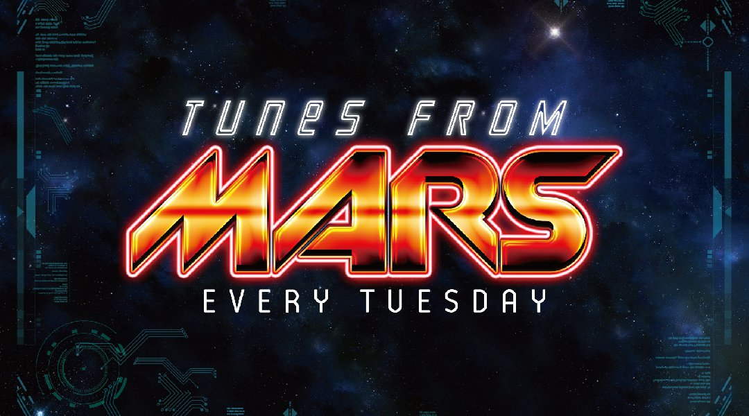 TUNES from MARS
