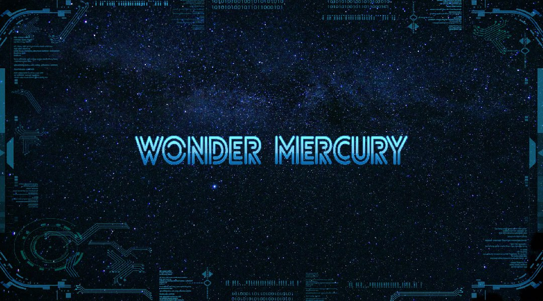Wonder Mercury