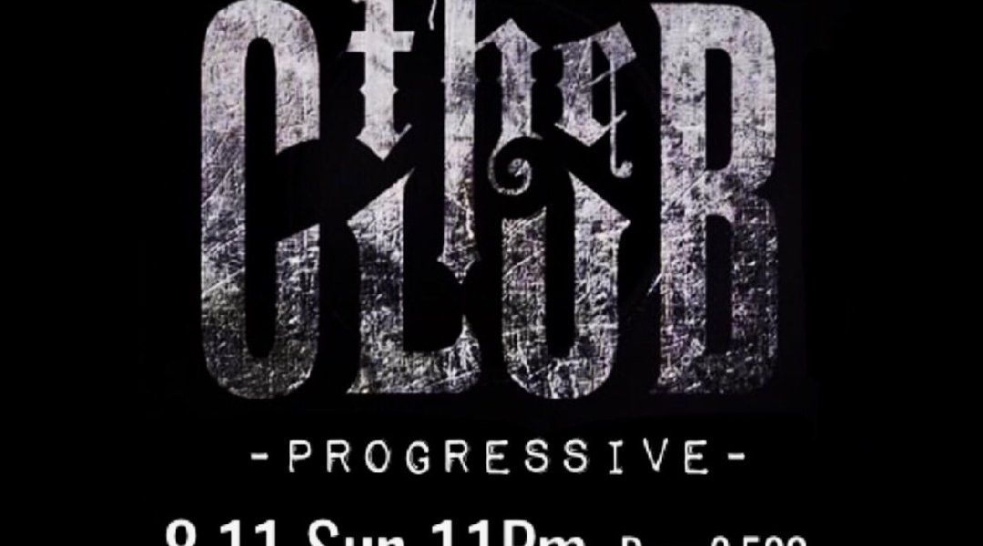 THE CLUB ‐Progressive-
