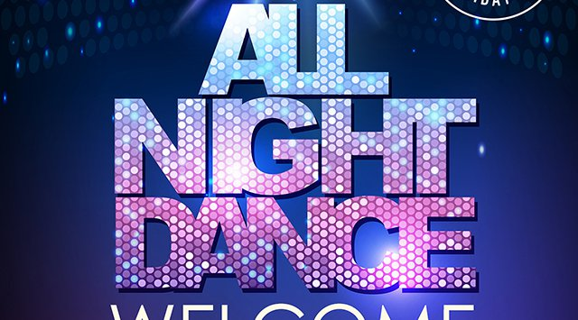 ALL NIGHT DANCE