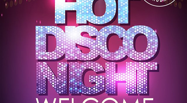 HOT DISCO NIGHT