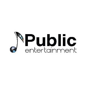 Public Entertainment合同会社