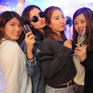 沖縄 CLUB CROWN 12/31 : 写真