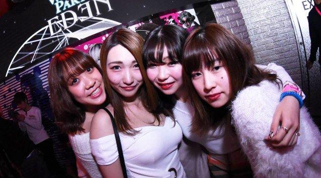 5b45458555691 2 3 町田 クラゲ WHITE PARTY EDEN ホワイトパーティー - 口コミ ...