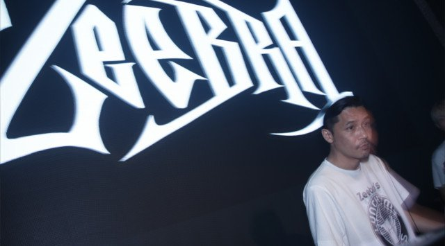 8/31 LAPIS 2周年 After Party TA-SHI ZEEBRA