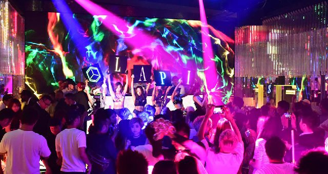 DJ GUIDE GIG - クラブイベントサーチが送る音楽フェスイベント : 2 日本国内で人気のDJによるパフォーマンス!