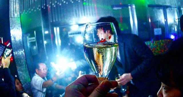 DJ GUIDE GIG - クラブイベントサーチが送る音楽フェスイベント : 6 男性も女性もクラブVIPで楽しめる!