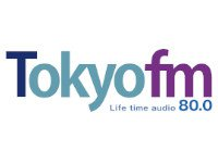 Tokyo fm Life time audio 80.0