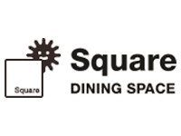 Square DINING SPACE