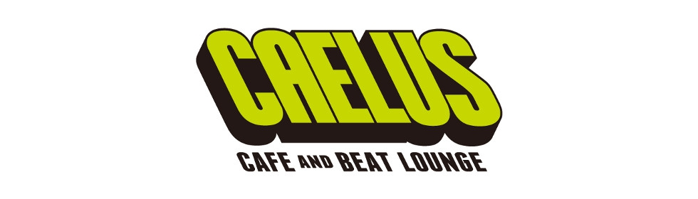 Caelus - Cafe and Beat Lounge - 横浜駅西口-1