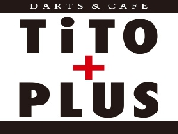 Darts Cafe TiTO PLUS