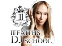 ⅢFAITHS DJ SCHOOL in セブ校