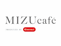 MIZUcafé PRODUCED BY Cleansui 表参道