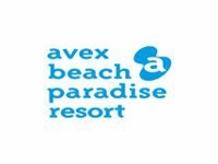 Avex Beach Paradice Resort in Fukae