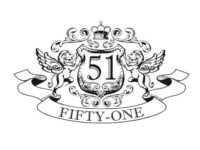 CLUB 51 - FIFTY-ONE - クラブフィフティーワン